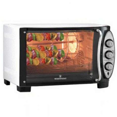 Oven Toaster Kris 20 Liter westpoint oven toaster rotisserie with conviction 55 liter wf 4800 in pakistan hitshop