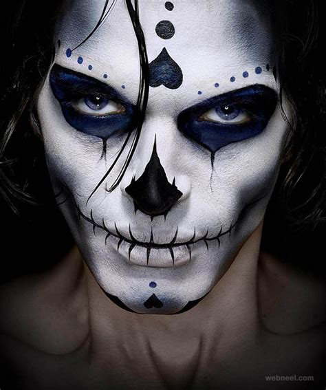 beautiful face painting ideas  top artists