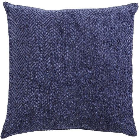 pier 1 imports sofa pillows pier 1 imports blue herringbone chenille pillow 19