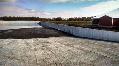 manure storage system winnebago county