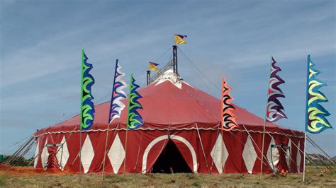 best circus big tops sw circus