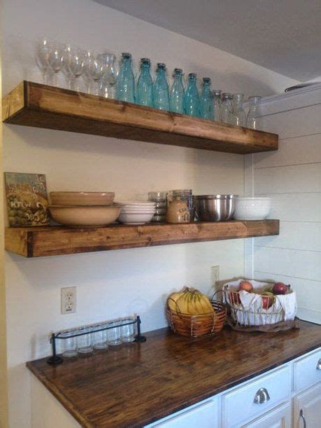 floating reclaimed wood shelves best 25 reclaimed wood floating shelves ideas on