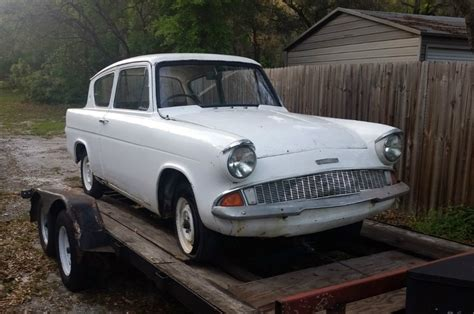 ford anglia harry potter where s harry potter 1960 ford anglia