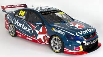 craig lowndes new car v8 supercars craig lowndes teamvortex livery for 2016