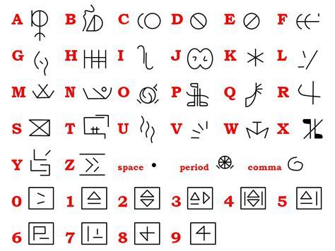servitor ludi the alphabet of neptune