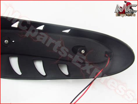 Led Blinking Moto G by Motorcycle Led Universal Guards Protectors For Bmw
