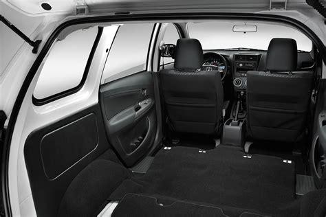 Toyota All New Avanza 2017 Karpet Karet Premium 4 Psc Universal toyota avanza cargo mt 2017 nuevo