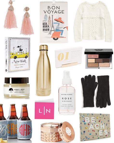 holiday gifts under 50 dollars lauren nelson