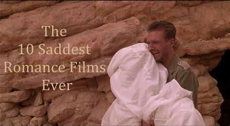 The 10 Saddest Romance Films Ever « Taste of Cinema