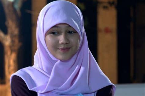 Jilbab Anak Pesantren Coba Cek Gaya Kamu Kekinian Atau Masih Tren Lama