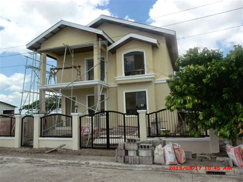 filipino house designs home design charming 3 story house design philippines 3 storey house design