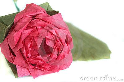Complex Origami Flower - origami up royalty free stock image image 999616