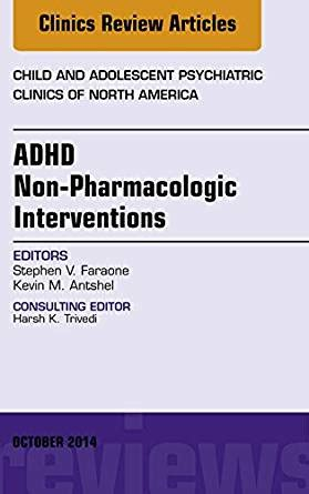 interventions in pulmonary medicine books adhd non pharmacologic interventions an