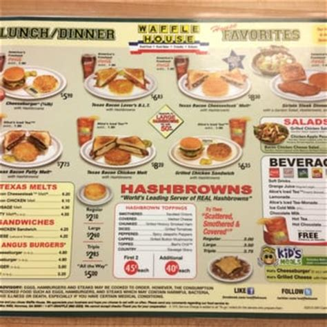 huddle house nutrition information huddle house menu nutrition facts nutrition ftempo