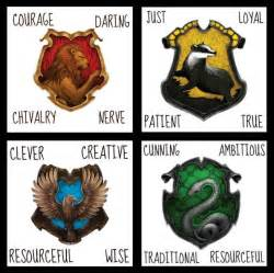 harry potter on ravenclaw slytherin and harry