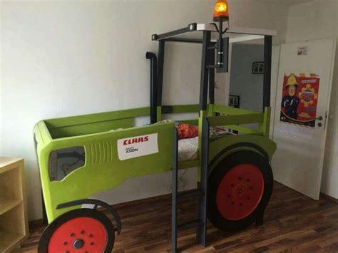 bett junge kinderbett junge traktor andorwp