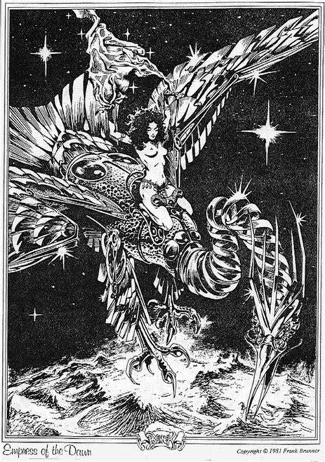 Myshella of Law | Moorcock's Multiverse Wikia | FANDOM