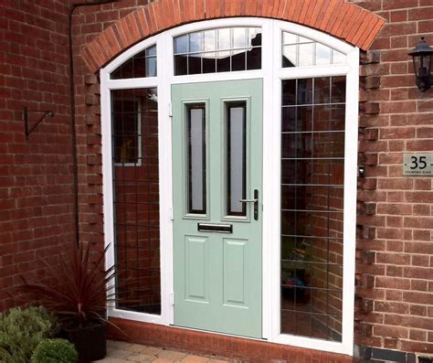 Upvc Doors Peterborough Double Glazed Doors Cambridgeshire Glazing Front Doors