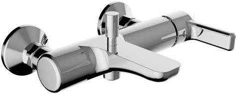 rubinetto teorema teorema miscelatore doccia vasca da bagno esterno a parete