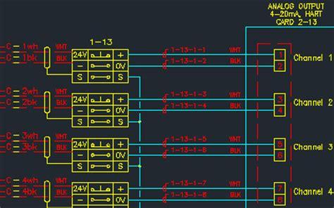 instrument loop diagram software plant instrumentation loop diagram design software