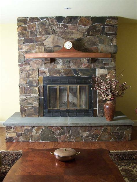 rock fireplace interior design awe inspiring fireplace design ideas with