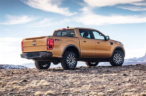 new ford ranger price 2019 ford ranger reviews and rating motor trend