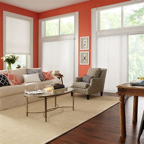 Window Treatment Ways For Sliding Glass Doors Theydesign Window Treatments For Patio Slider Doors