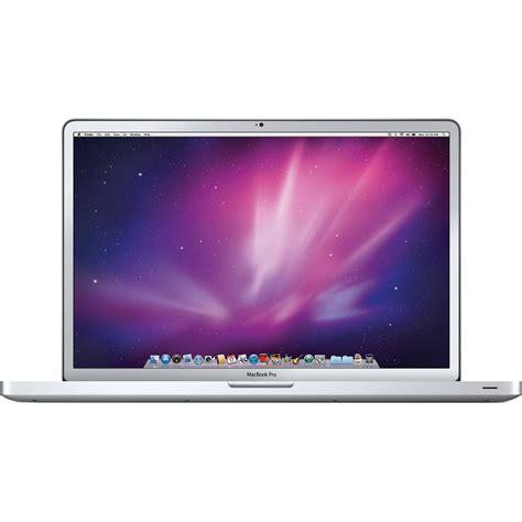 Laptop Apple 17 apple 17 quot macbook pro notebook computer mc846ll a b h photo