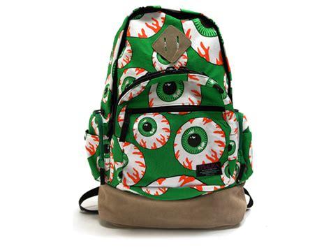 Backpack Mishka mishka keep back packs freshness mag