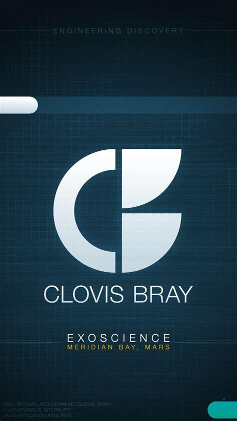 clovis bray wallpapers  iphone  media destinythegame