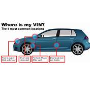 Find Parts For My Car By Vin Number  Best Cars Modified