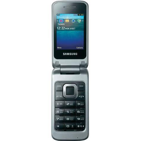 Samsung C3520 By samsung c3520 handy silber metall ebay