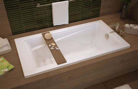 Bathtub In by Exhibit Drop In Bathtub Maax Professional