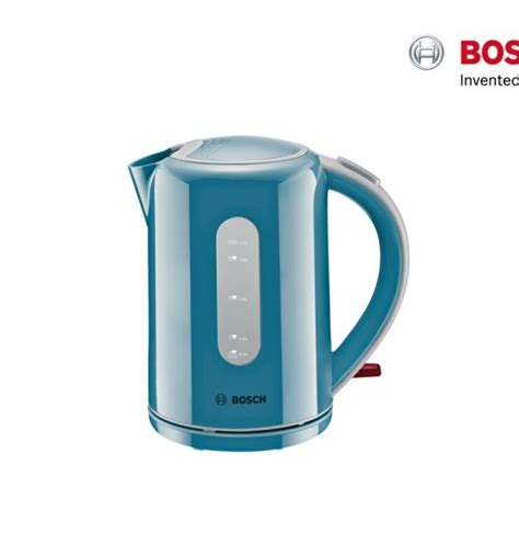 Light Blue Kettle And Toaster bosch collection kettle toaster bundle pack light blue around the clock offers