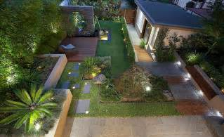 Home Landscape Design Pictures by 15 Modern And Contemporary Courtyard Gardens In The City
