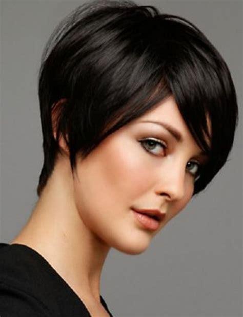 hairstyles for oval face pinterest short feminine hairstyles for oval face hairstyles to