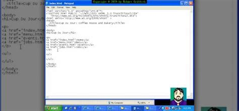 design basic html page how to start design a basic web page from scratch 171 html