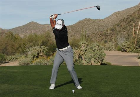 Swing Sequence Hideki Matsuyama Photos Golf Digest