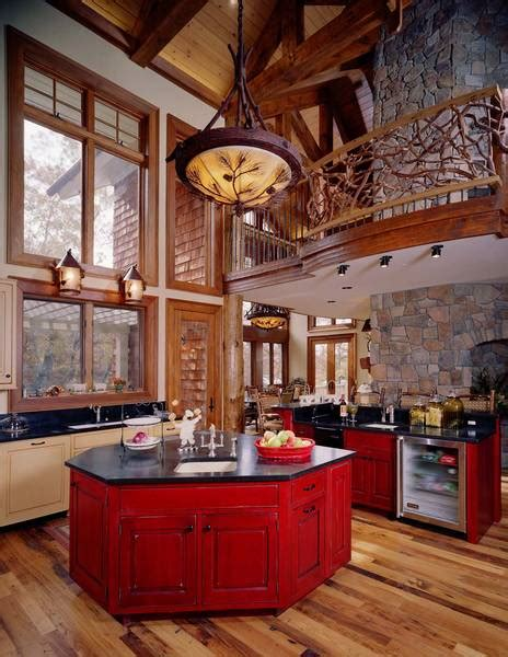 mountain home kitchen design new south classics mountain living classics