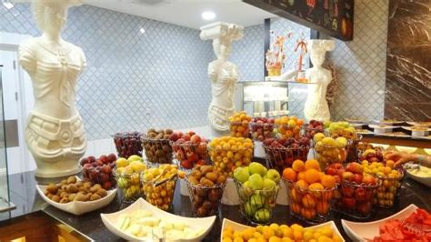 Whole Foods Grocery And Spa by Food Display Picture Of Litore Resort Hotel Spa