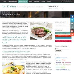 Autoimmune Detox Diet by Detox Elimination Pearltrees