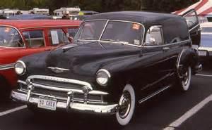 1950 chevrolet 1500 sedan delivery chevy gmc trucks
