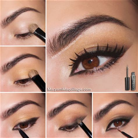 Eyeshadow Wardah Classic Review maryam m s maryam photos beautylish