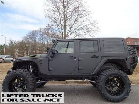 graphite jeep wrangler 17 best ideas about jeep wrangler custom on pinterest