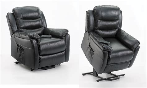 recliners at the dump keith power lift recliner the dump america s furniture