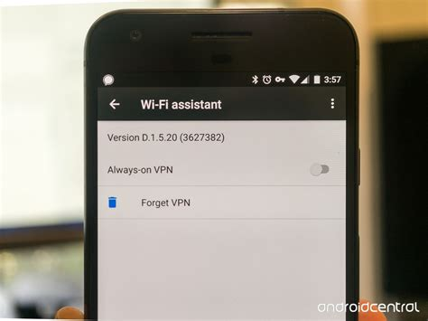 what is vpn on android should i run a vpn on my android phone xwn2