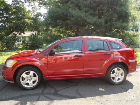 automotive air conditioning repair 2007 dodge caliber electronic valve timing sell used 2007 dodge caliber sxt hatchback 4 door 2 0l in huntingdon valley pennsylvania