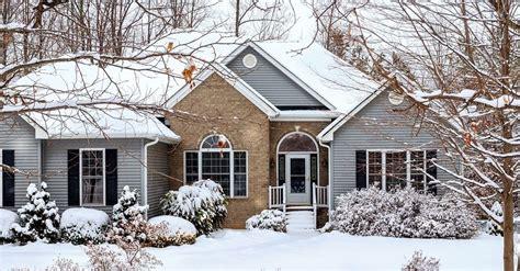 preparing your home for preparing your home for winter otten team