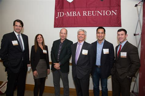 Lawyer With An Mba by Jd Mba Reunion 2014 Photos Harvard School