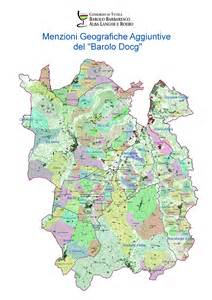 vineyards map map of barolo vineyards